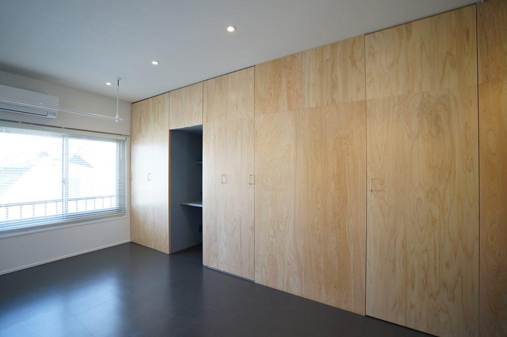 板橋 集合住宅 -改修-